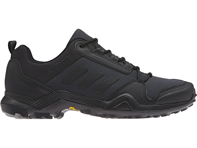 adidas TERREX AX3 Hiking Shoes Lightweight Men, core black/core black/carbon